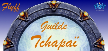 Guilde Tchapaï de FLYFF Index du Forum