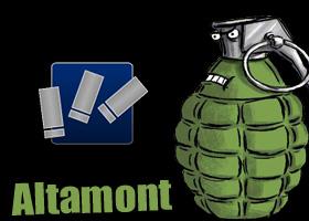 Forum du Team Altamont Index du Forum