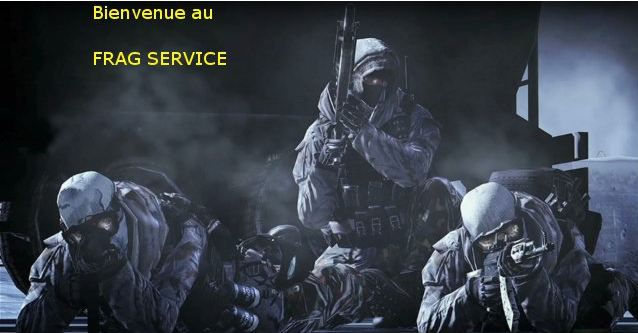 Frag service Index du Forum