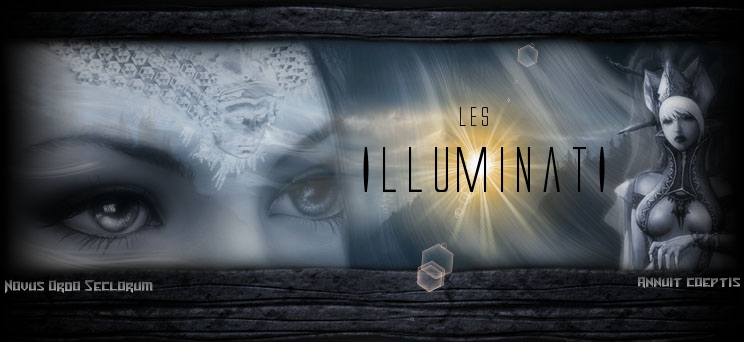 Les Illuminati Index du Forum