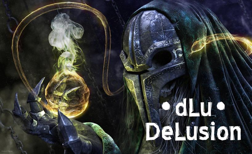 DeLusion s1 Index du Forum