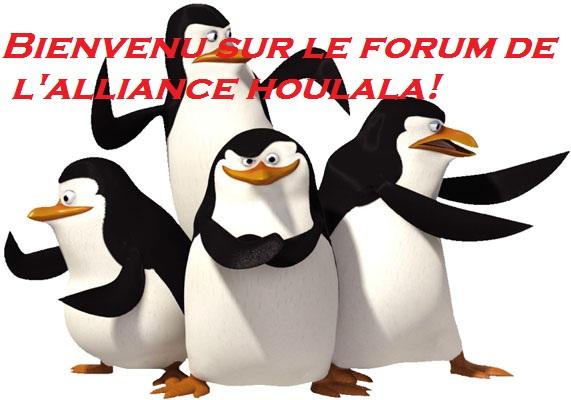 Forum de l'alliance Houlala! Forum Index