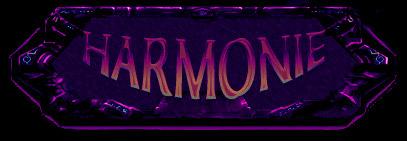 harmonie Index du Forum