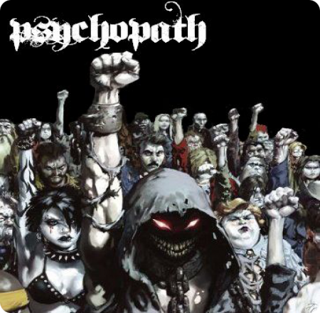 Psychopath Forum Index
