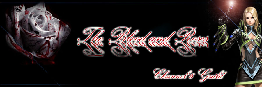 BlooD And Roses - Index du Forum