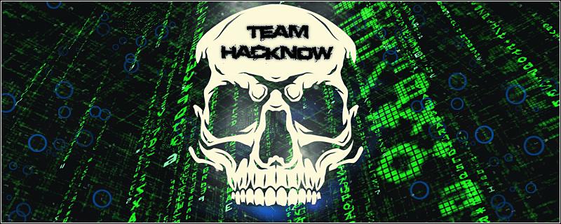 HackNow Forum Index