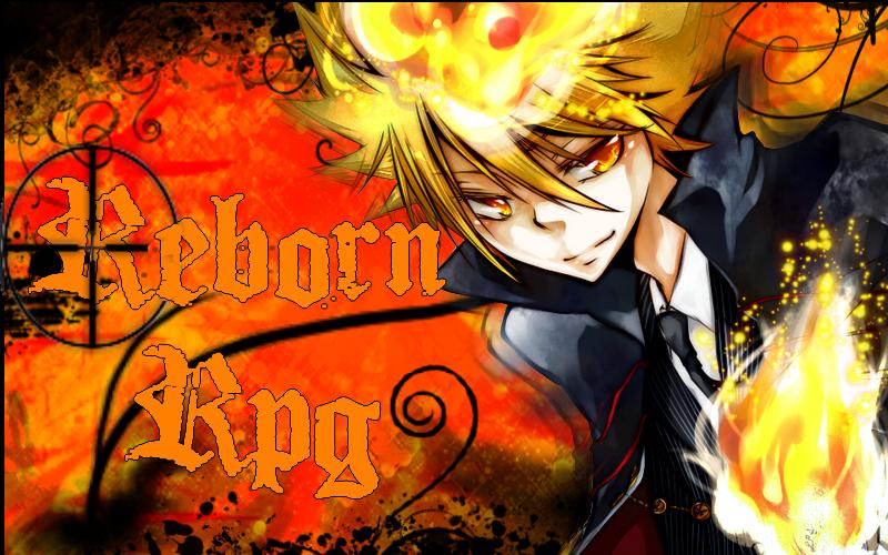 reborn last will  Index du Forum