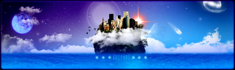 RPG Arcanos Index du Forum