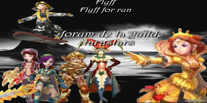 narastars Index du Forum