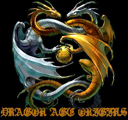 .: Dragon Age Origins :. Index du Forum