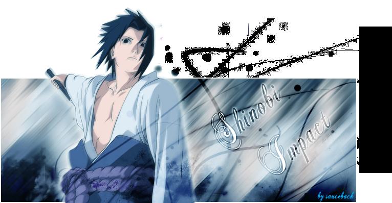 ::Shinobi's Impact:: Index du Forum