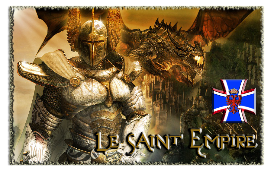 Clan du Saint-Empire Index du Forum