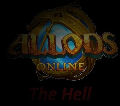 Allods Guilde The Hell Index du Forum