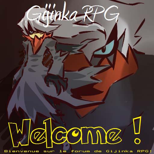 Gijinka RPG Index du Forum