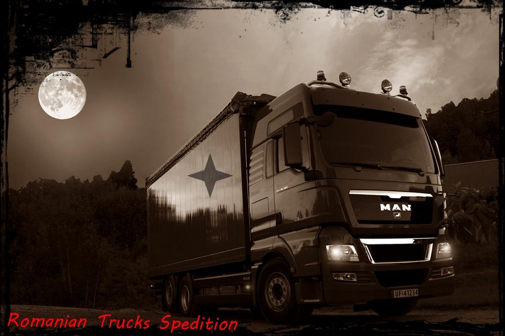 Romanian Trucks Spedition Forum Index