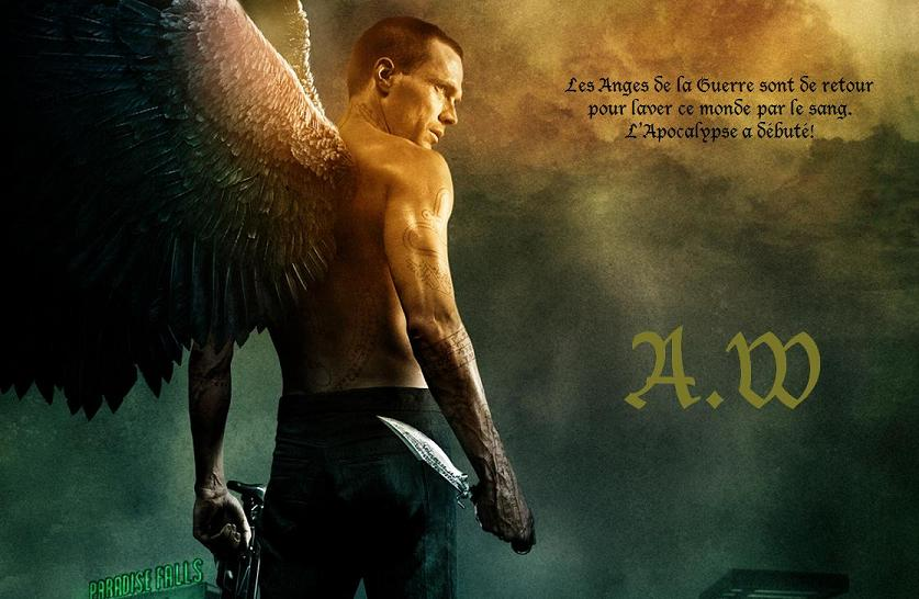 Angels of War, le retour Index du Forum
